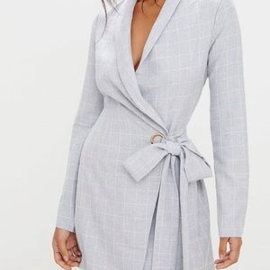 NWT BLAZER DRESS